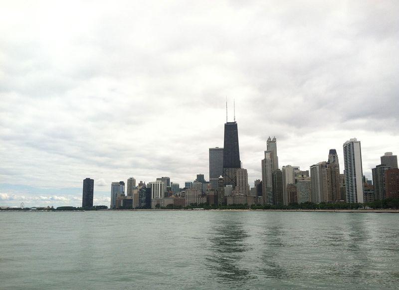 Snapshots-skyline