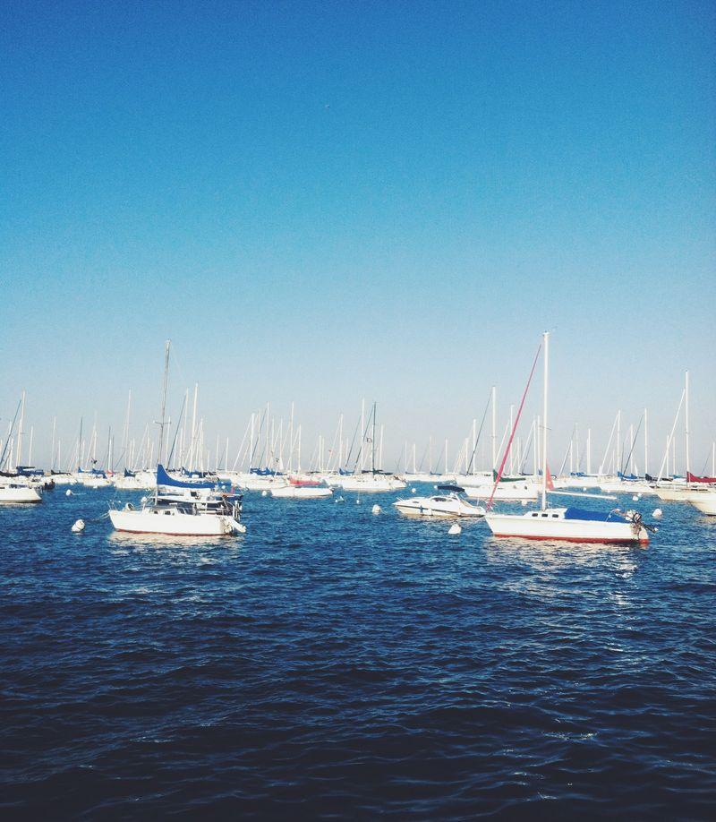 Boats-vsco