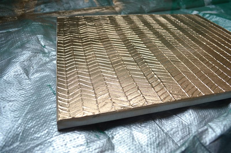 Diy-gold-puffy-paint-art-03